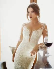 winter wedding gowns winter wedding dresses the magazine