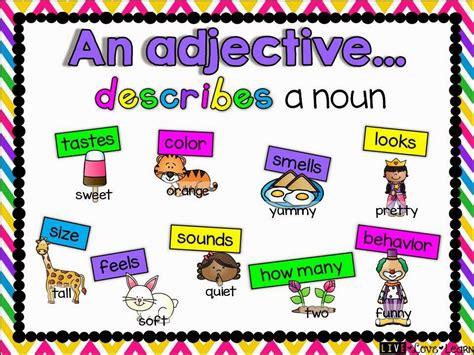 grade mirobriga adjectives