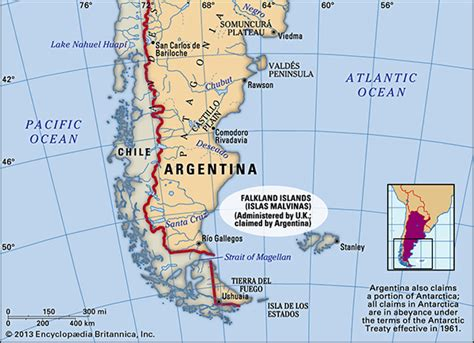 Falkland Islands islands and British overseas territory