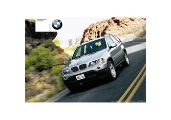 free car manuals to download 2002 bmw 5 series engine control download 2002 bmw x5 4 4i owner s manual pdf 185 pages
