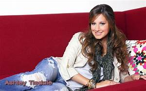 Ashley Tisdale beautiful wallpaper (2) #36