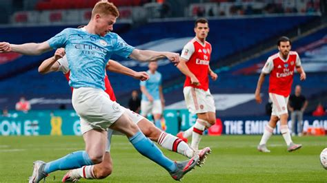 Arsenal Vs Man City 2020 : Manchester City vs Arsenal ...