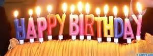 Gallery For > Birthday Facebook Banner