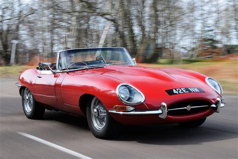 coolest jaguar e no spoliers what car would got characters drive