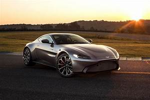 Nouvelle Aston Martin : la nouvelle aston martin vantage se r v le enfin french driver ~ Maxctalentgroup.com Avis de Voitures