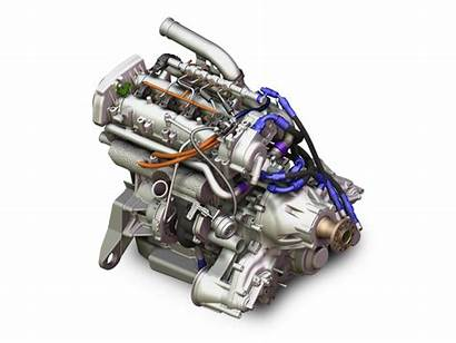 Lycoming Engine Aircraft Piston Engines Cylinder Hp