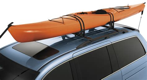 kayak rack odyssey honda roof 2005 2008 attachment number source hondapartsdeals