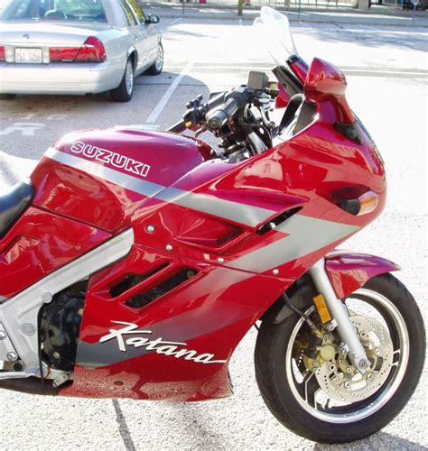 1991 Suzuki Katana by 1991 Suzuki Gsx 1100f Katana Motorcycle For Sale On 2040 Motos