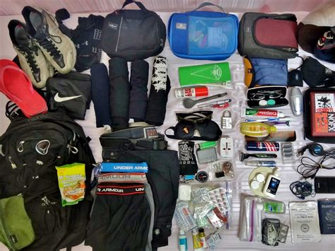 Packing Tips Business Insider