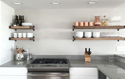 etagere deco cuisine open your to open shelving hton harlow