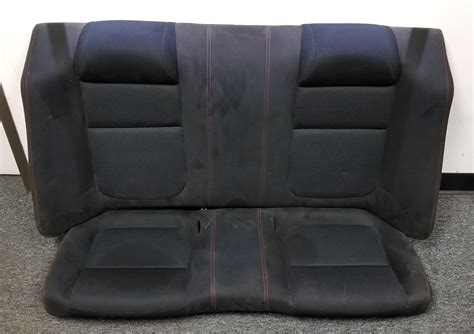 Acura Integra Seat Covers by Acura Integra Seat Cover Leather Velcromag