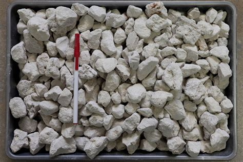 Texas Crushed Stone Co