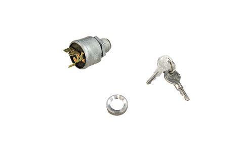 Stenten Golf Cart Accessories Ignition Switch Ezgo