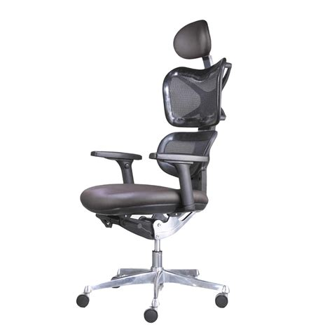 mesh office chair  headrest general universal