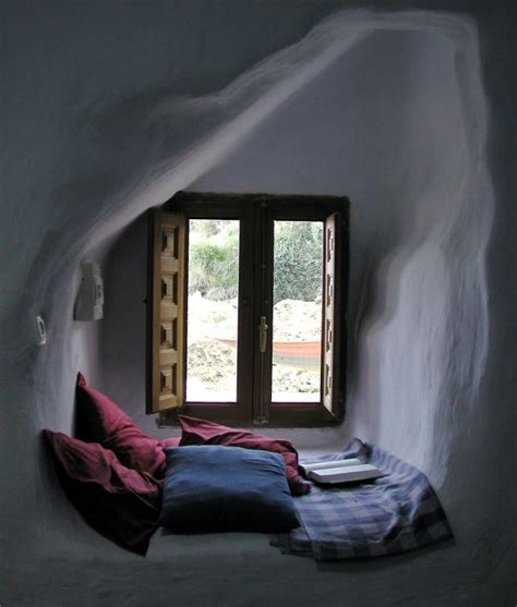 Reading Nooks Set by Enjoy Your Favorite Book In Style 15 Window Alcove