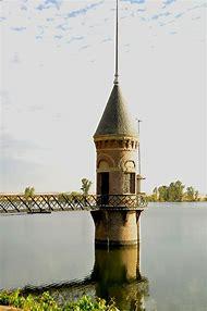 Lake Zurich Water Tower