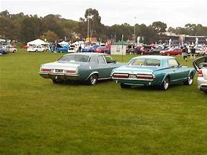 1977 Ford Zh Fairlane - Zhlane