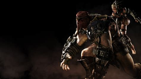 mortal kombat x 1 6 download