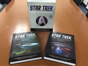 The Trek Collective  Book Bits  Latest Star Trek Prose