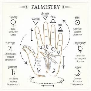 Explore Palmistry Basics  A 101 Palm Reading Guide