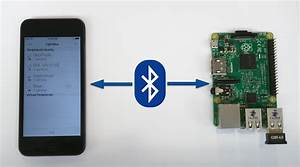 Don Coleman - Bluetooth Low Energy With Raspberry Pi
