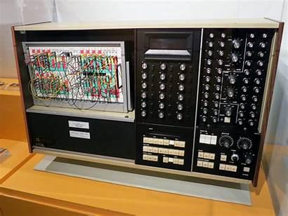 Analog Computer Computers Types Thinker Digital Help
