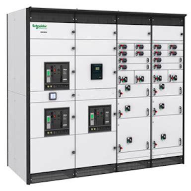 form 4b switchboard okken power distribution and motor control switchboard