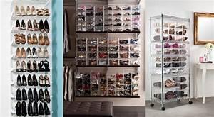 shoe storage solutions - 28 images - shoe storage solution