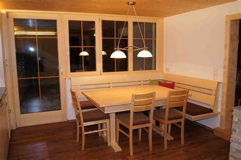 Kleine Sitzecke Für Küche by Hofstatt