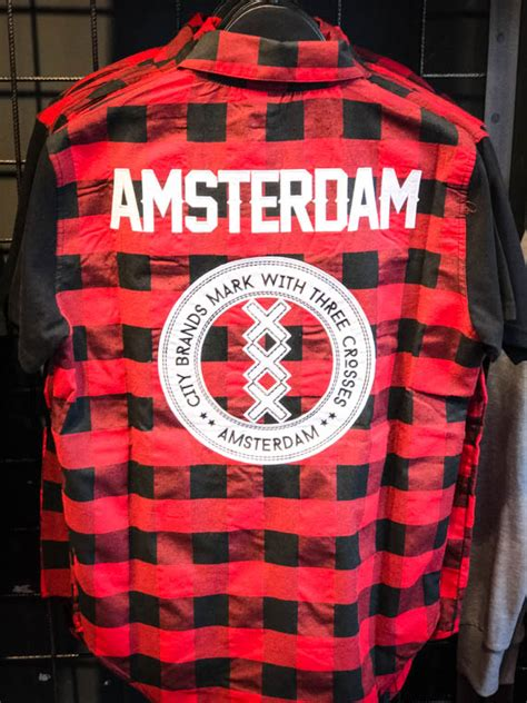 meaning  xxx  amsterdam amsterdam