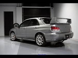 2007 Subaru Impreza Wrx Sti For Sale In Gaithersburg  Md