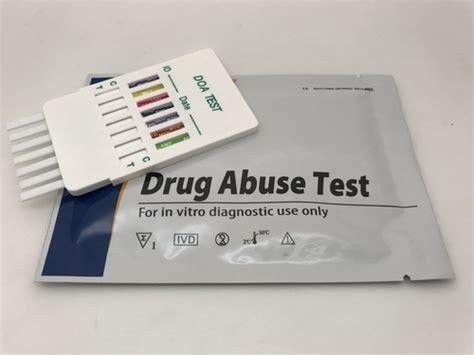 drug testing kit urine drug abuse test kits manufacturer