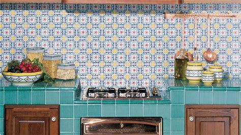 piastrelle ceramica vietri stunning piastrelle vietri cucina contemporary home