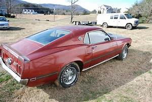 Ford Mustang 70 : 1969 mustang mach 1 fastback barn find 65 67 68 70 sportsroof classic ford mustang 1969 for sale ~ Medecine-chirurgie-esthetiques.com Avis de Voitures