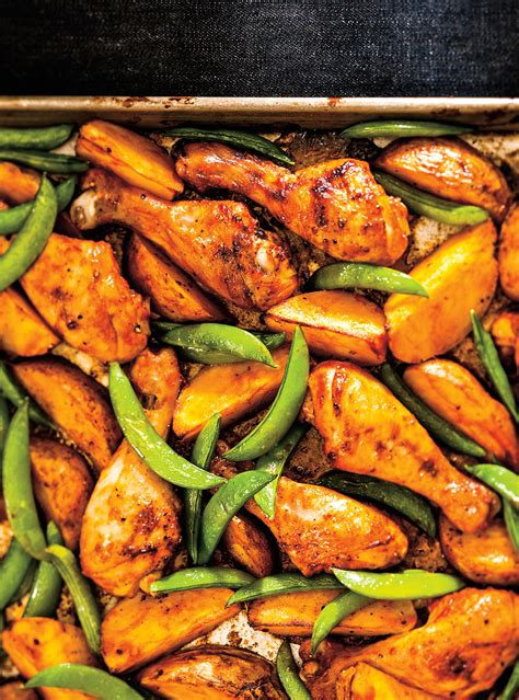 poulet et pommes de terre 224 la portugaise ricardo