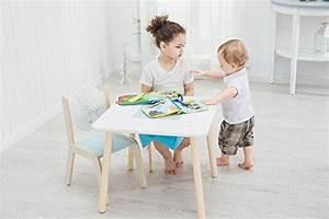 Kinderstuhl Und Tisch Holz : labebe kindertisch mit 2 sthle holz mit tafel f r 1 5 jahre alt sitzgruppe f r kinder ~ Bigdaddyawards.com Haus und Dekorationen