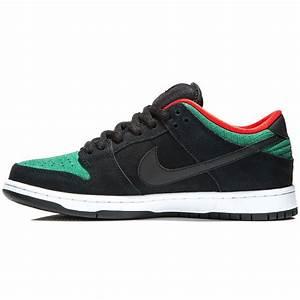 Nike Dunk Low Pro SB Shoes