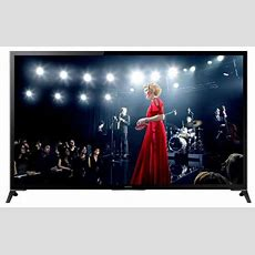 Sony Shows Its Latest Xbr 4k Ultra Hd Tvs And Bravia Hdtvs At Ces 2014  Novo Audio And
