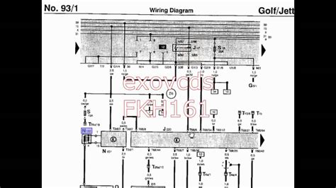 reading sense of wiring diagrams helping a viewer