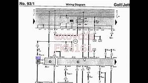 Reading  Making Sense Of  Wiring Diagrams  Helping A Viewer