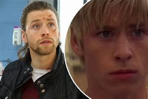 Casualty: Skins star Mitch Hewer joins cast as newcomer ...