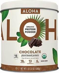 Aloha Protein Powder Review
