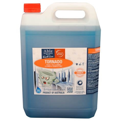 tornado toilet area cleaner midwest chemical paper