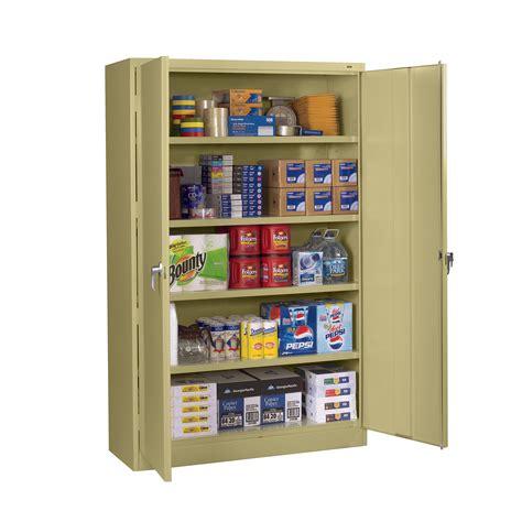 Tennsco Jumbo Storage Cabinet by Tennsco Storage Made Easy Jumbo Storage Cabinet
