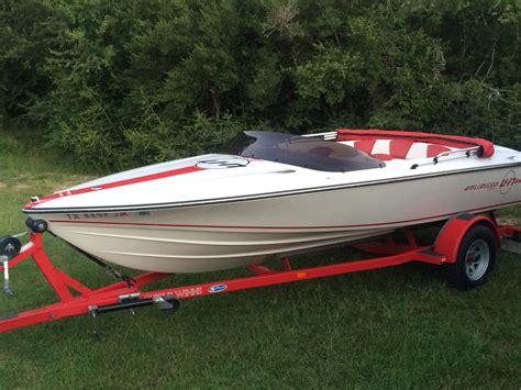 Four Winns Boat Trailer Fenders by Four Winns Unlimited U 17 1996 For Sale For 8 500 Boats