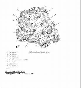 33 Pontiac Engine Diagram 8