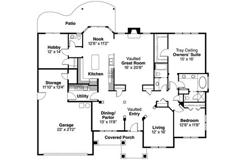 traditional floor plans top 27 photos ideas for traditional home plans home building plans 1585