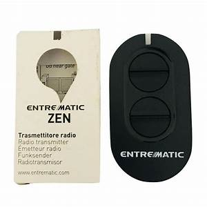 Sell Ditec Gol4 Automatic Gate Remote Control
