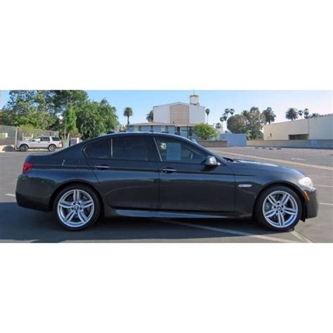 2012 Bmw 550i by 2012 Bmw 550i M Sport Package For Sale In Northridge Ca