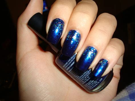 Ideas For Kitchen Colours - dark blue nail designs blue nail designs to beauty your nails